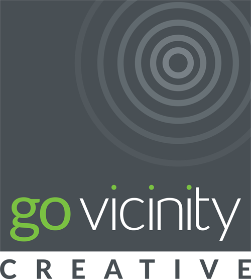 Go Vicinity Creative - Website and Graphic Design Canterbury, Kent
