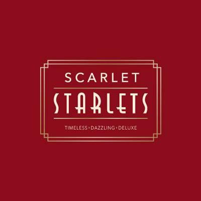 Scarlet Starlets