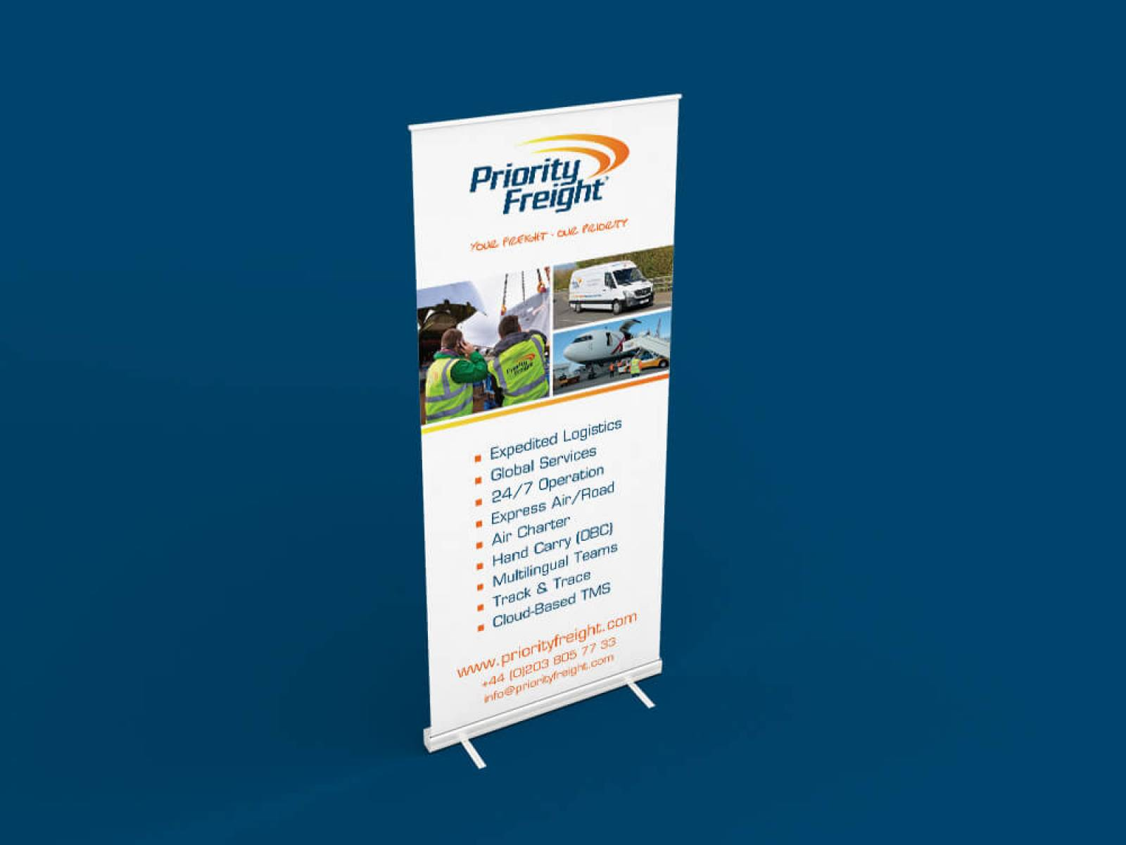 Priority-Freight-roll-up-banner-design-agency-graphic-design-canterbury.jpg